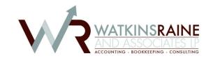WatkinsAndRaine Logo